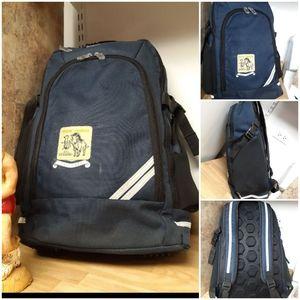 Backpack Gender neutral School Bag